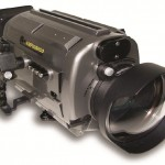 Underwater Canon XF-105 and Canon XF-100 Camera Housings