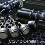 Underwater Video Lights