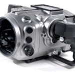 Underwater Sony NEX-FS100 Camera Housings