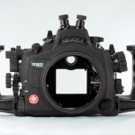 Underwater Nikon D800 Camera Housings