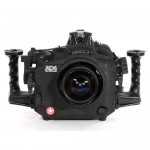 Underwater Nikon D4 Camera Housings
