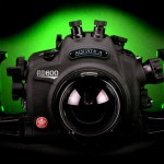 Underwater Nikon D600 Camera Housings