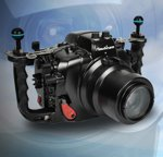 Nauticam DSLR Camera Housings