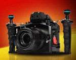 Nauticam Mirrorless Camera Housings